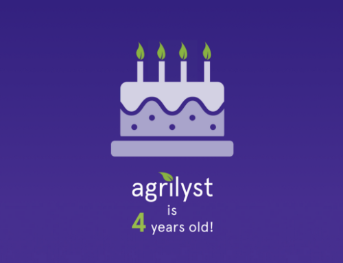 Happy Birthday, Agrilyst! Lessons We Learned in Year 4