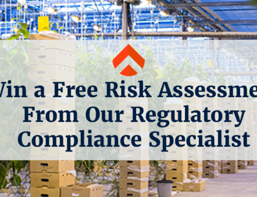 Win a Free Risk Assessment With Our Regulatory Compliance Specialist
