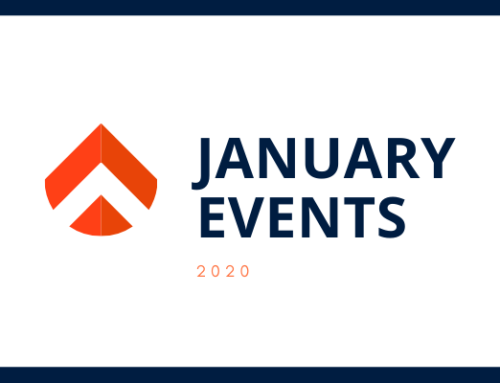 Meet with Artemis: January 2020 Events