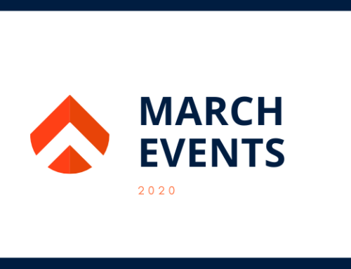 Meet with Artemis: March 2020 Events