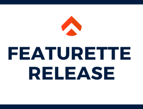 Featurette Release: New and Improved Settings Page
